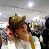 Shimamura hats