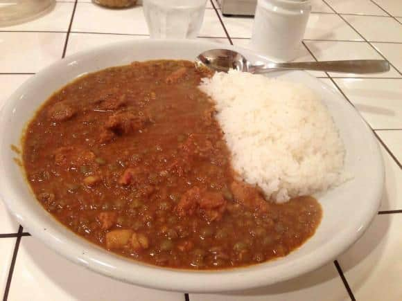 Curry House Tiri Tiri