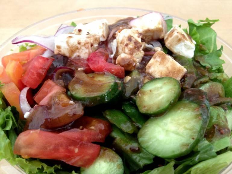 the-salad
