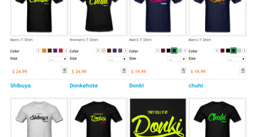 shirt-shop