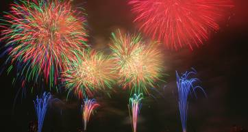 adachi fireworks