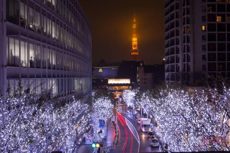 Extra Large Christmas Lights