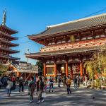 Asakusa Uncovered: Exploring Tokyo's Shitamachi