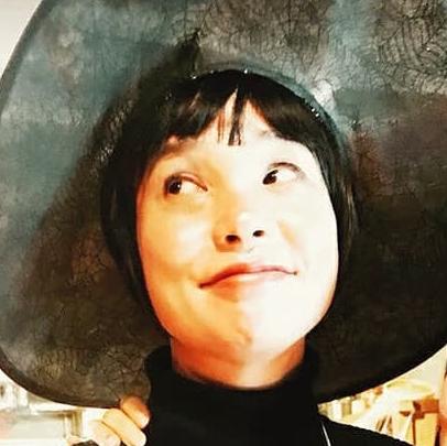Hitomi Kuroda