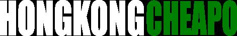Hong Kong Cheapo logo