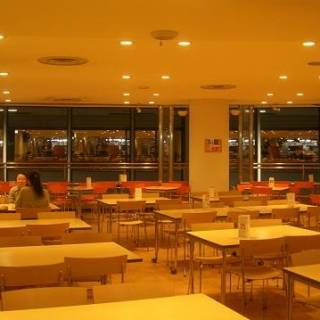 The Cheapo Food Hack: Dining at University Cafeterias