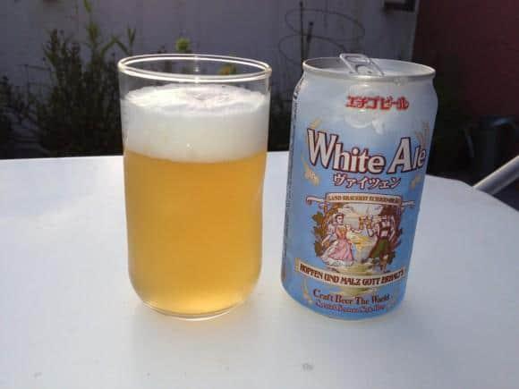 Echigo White Ale