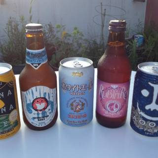 5 Japanese Craft Beers Without a Major Price Tag