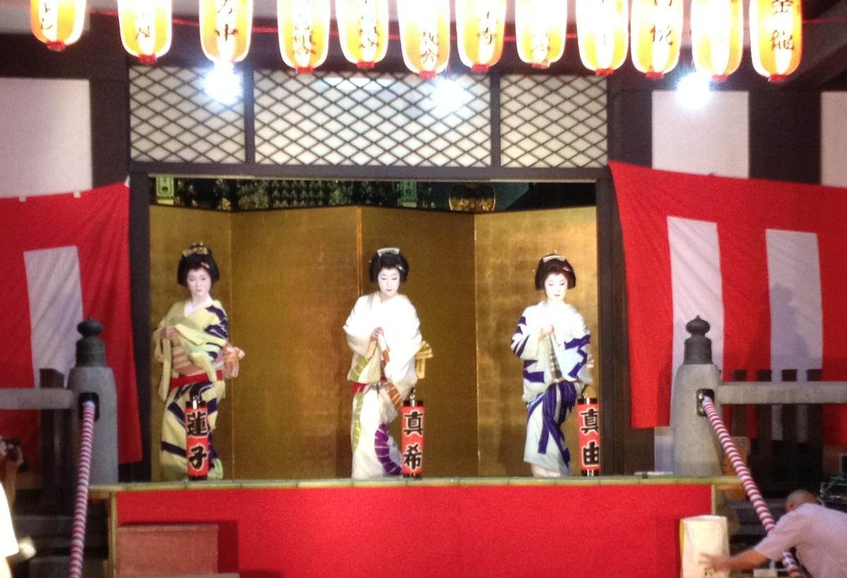 Cheapo Weekend for July 28/29: Fireworks, Eisa Festival, Kagurazaka Matsuri and Spicy Food