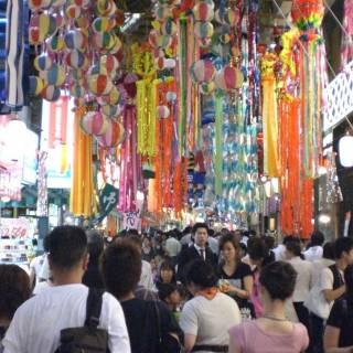 Cheapo Weekender for the Weekend of July 7/8: The Tanabata Festival