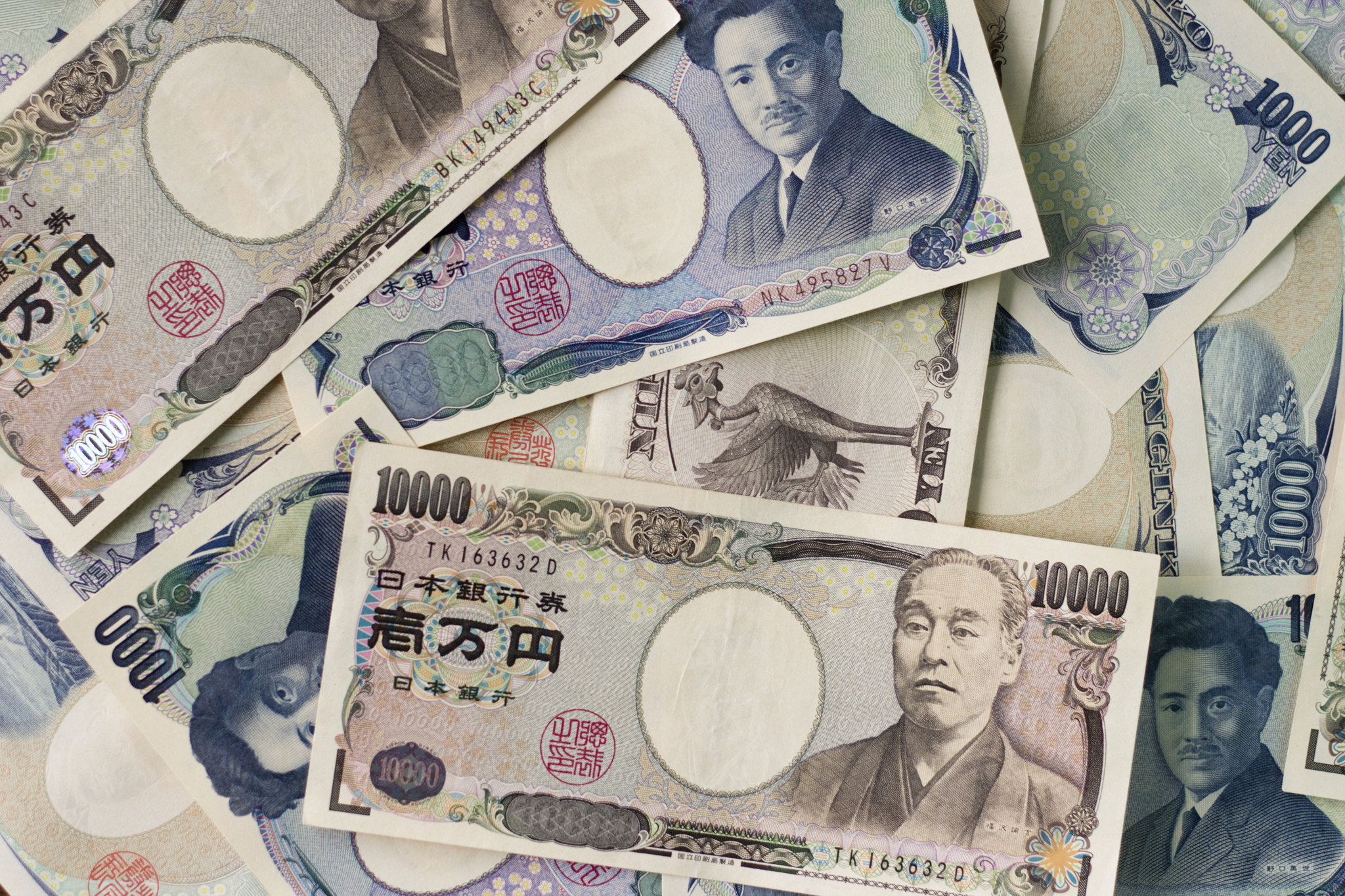 Exchange Currency In Tokyo Your Cheapest Options Tokyo Cheapo