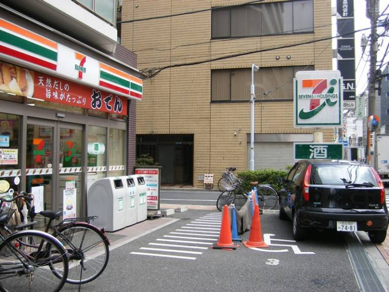 We've found 7-Eleven ATMs to be the easiest for withdrawals. - exchange currency in tokyo