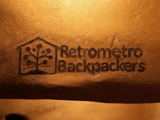 Tokyo Hostels: Retrometro Backpackers