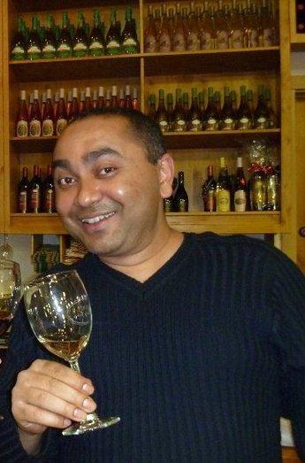 Interview - Abhishek Kumar