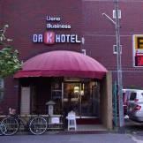 Tokyo Hostels: Oak Hotel