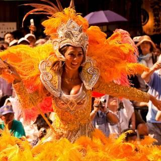 Sanja Latin Fest