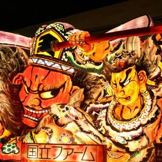 Cheapo Weekend for August 18/19: Nebuta, Hip Hop and Dancing in the Streets (sorry, no more fireworks)