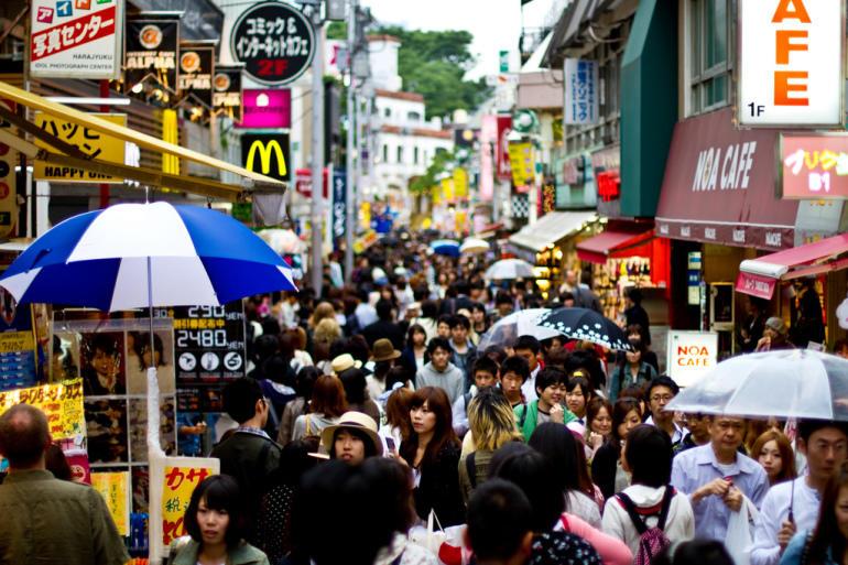 tokyo explorer itinerary