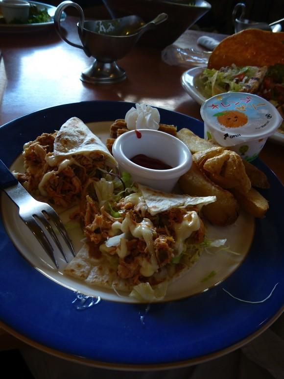Kids Meals, Mexican Restaurants, Ikebukuro