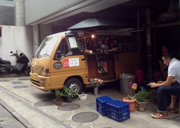 Cheapo Coffee: Motoya