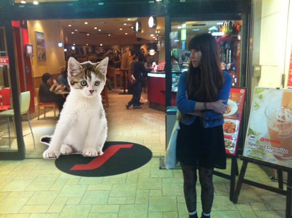 Cheapo Coffee: Segafredo Tokyo