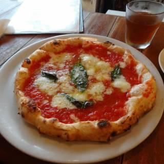 Savoy Pizza