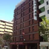 MaRRoaD Inn Akasaka