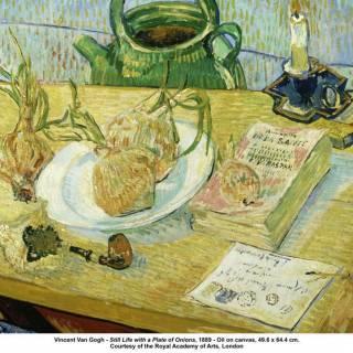 Vincent Van Gogh: An Exhibition