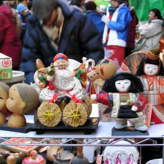 Cheapo Weekend for December 15/16: Winter Festivals & Markets