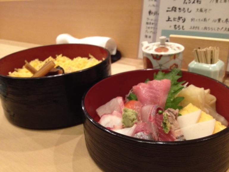 katsura sushi tsukiji