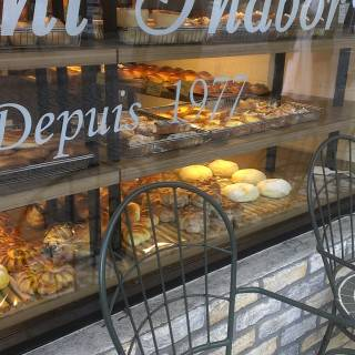 French Breads and Japanese Tastes Swirl Together at Mont Thabor Bakery