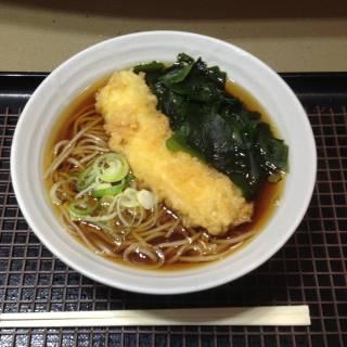 Fuji Soba - Cheap, Healthy, Soba Ubiquity