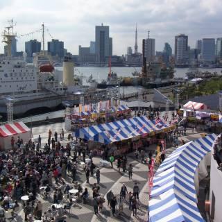 Tokyo Port Festival