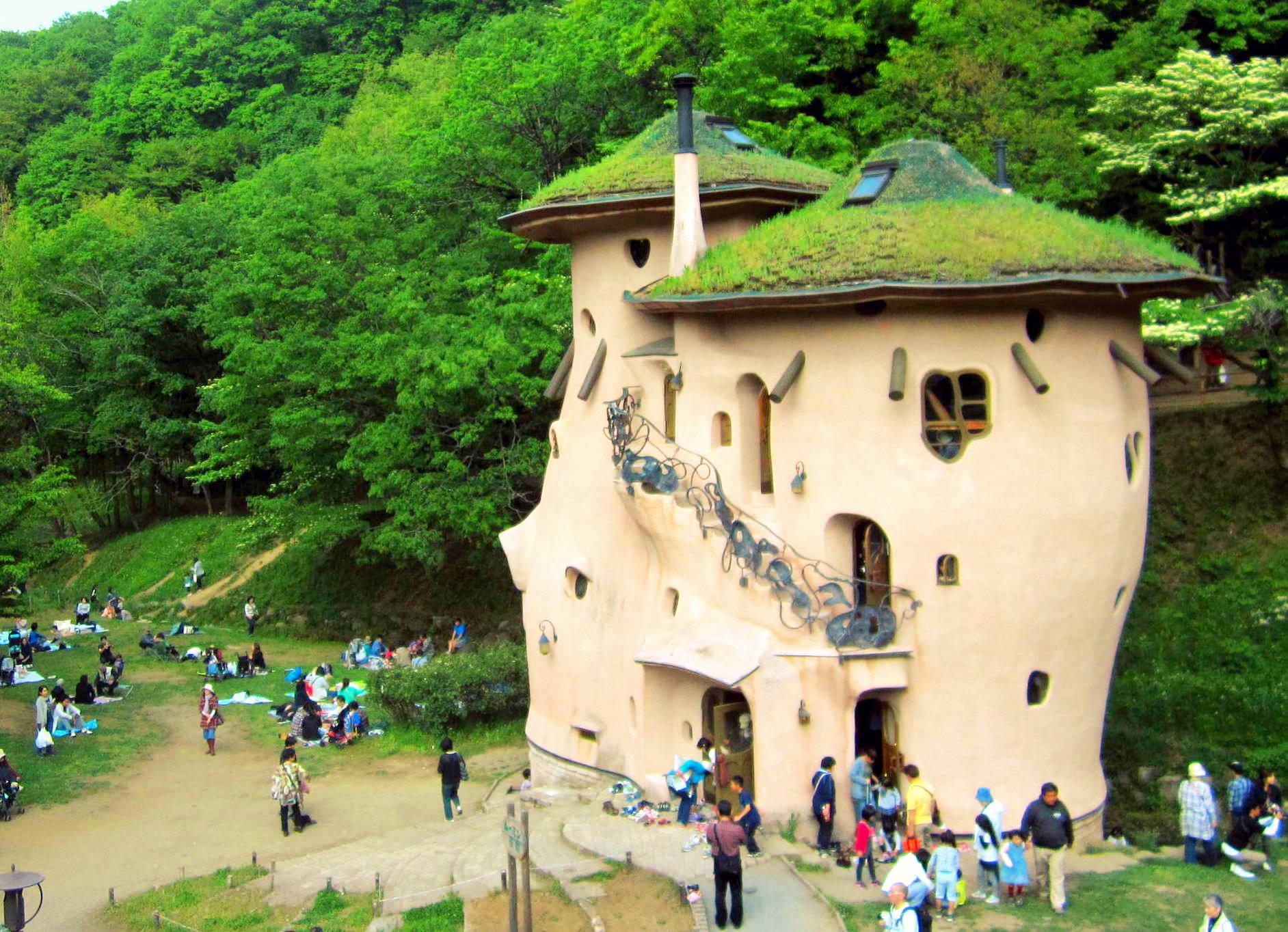 Where Dreams Come True: The Free Moomin-Themed Park in Saitama