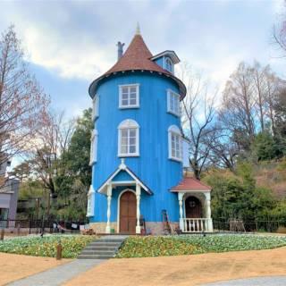 Moomin Theme Park