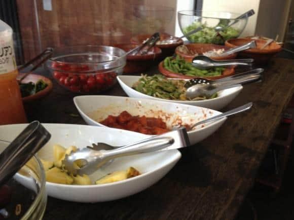 cona-buffet