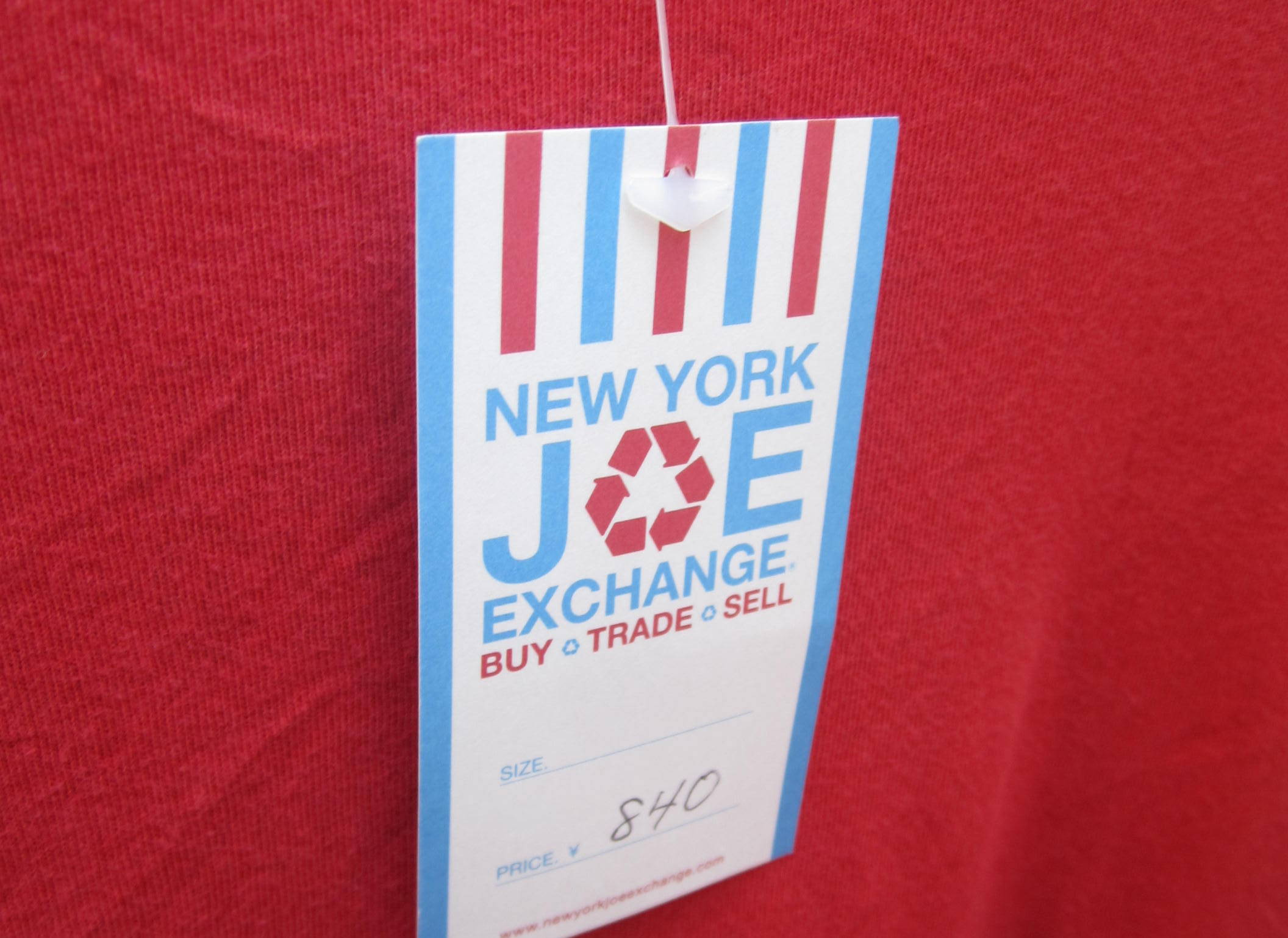 Joe Exchange: Buy, Sell, and Trade your way into Japanese Fashion