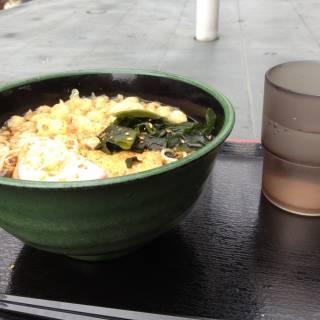 Yudetaro - Soba Noodles From 260yen