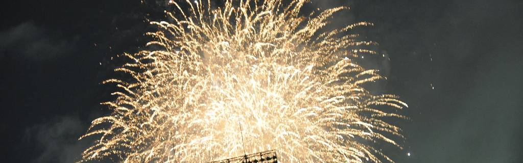 Cheapo Weekend for Aug 19-20: Tradition, Music and Fireworks
