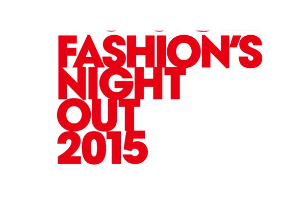 Vogue fashion nite out 75