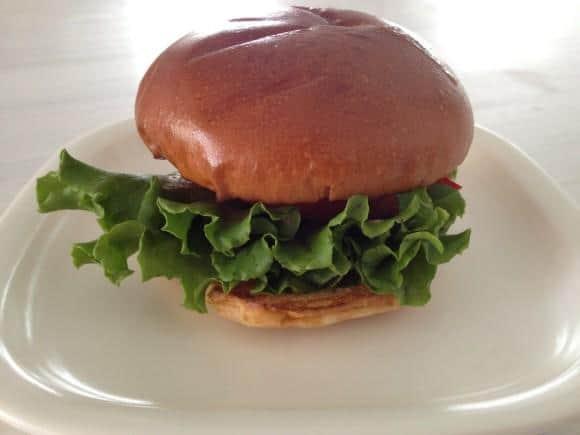 gobo-burger