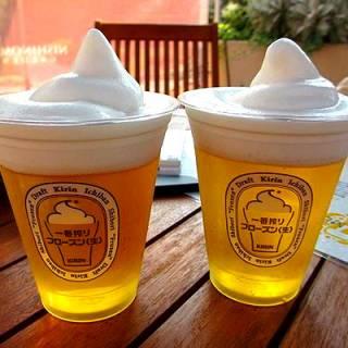 MoMo Tokyo Beer Garden Festival