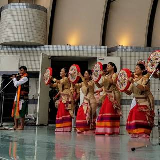 Uchisaiwaicho India Festival
