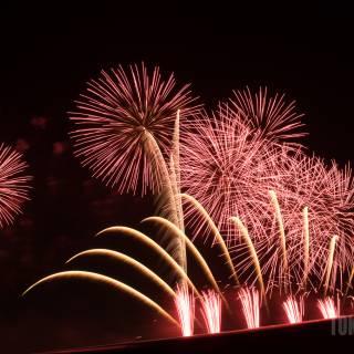 Fujisawa Enoshima Fireworks Festival 2021