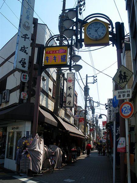 Kyojima Guide
