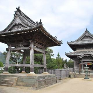 Attractions in Kokubunji