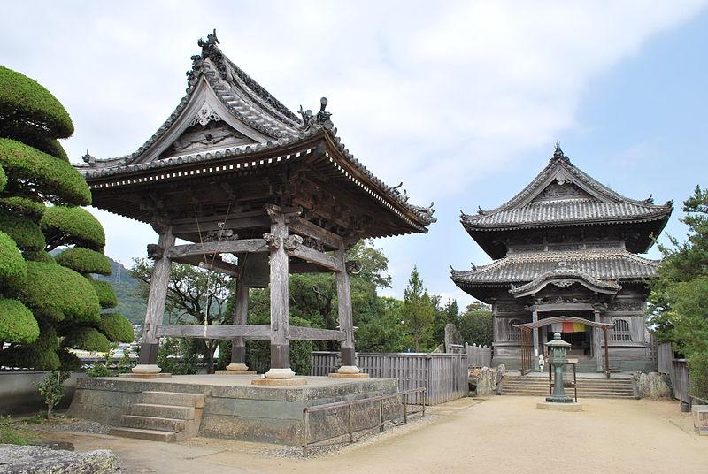 Kokubunji Guide
