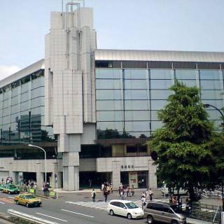 Shinanomachi