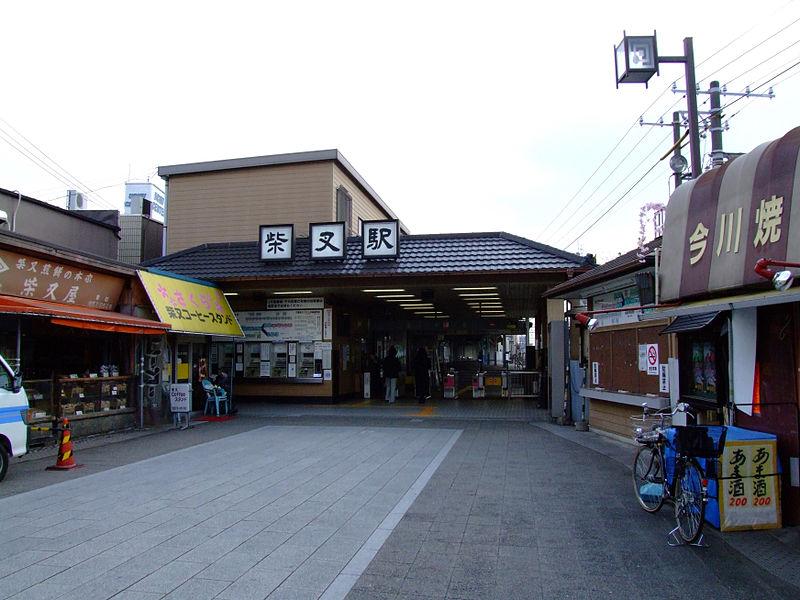 Kanamachi Guide
