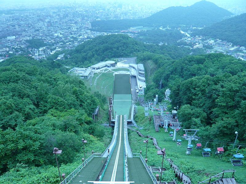 Ōkurayama Guide